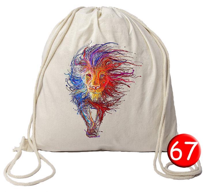 05a7ee52cdc46 Oglądasz: Plecak worek bawełniany EKO z nadrukiem wzór 67 9.00zł